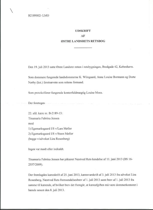 grundlovens paragraf 20